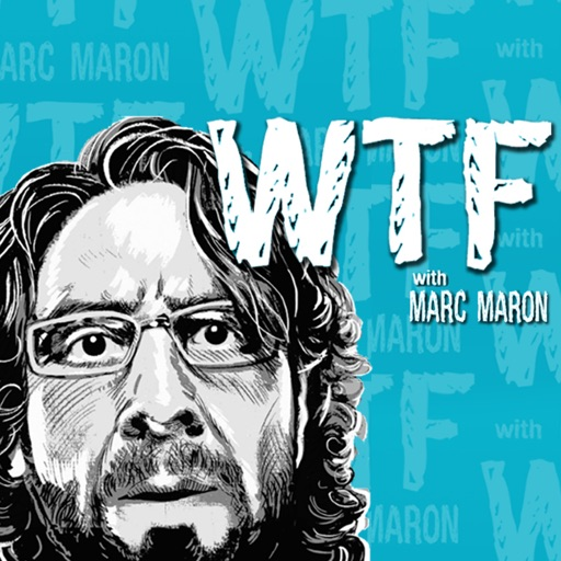 WTF with Marc Maron show image