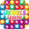 Jewels Legend : Match 3 Games