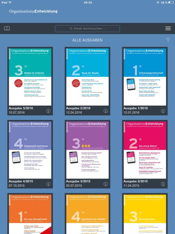 OrganisationsEntwicklung | App Price Drops