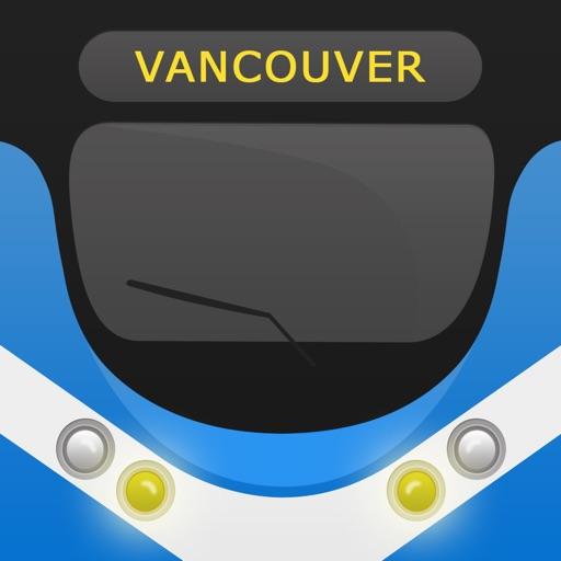 Ezride Vancouver Offline Public Transport Trip Planner