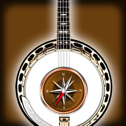 Banjo Chrods Compass: lots of chord charts