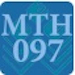 MTH 097
