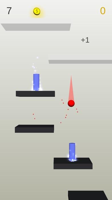 Ball Fall... screenshot 2