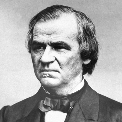 andrew johnson Eyewitness account of the unsuccessful senate vote to remove andrew johnson from the presidency.