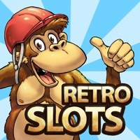 Codes for Retro Slots: free online casino game Hack