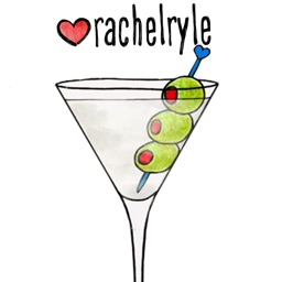 Cocktails by Rachel Ryle