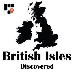 British Isles Discovered - A tourist guide to the UK and Ireland