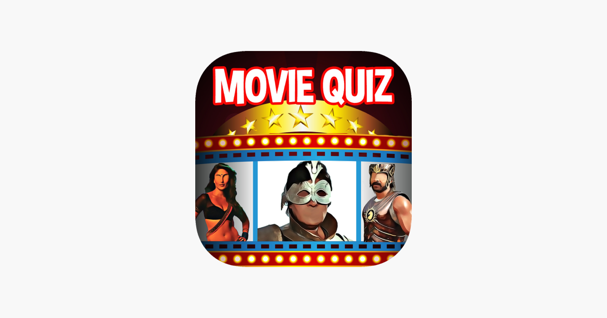 Guess the Bollywood Movie Quiz on the App Store