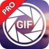 Gif Maker Pro - Video to Gif, Photo to gif