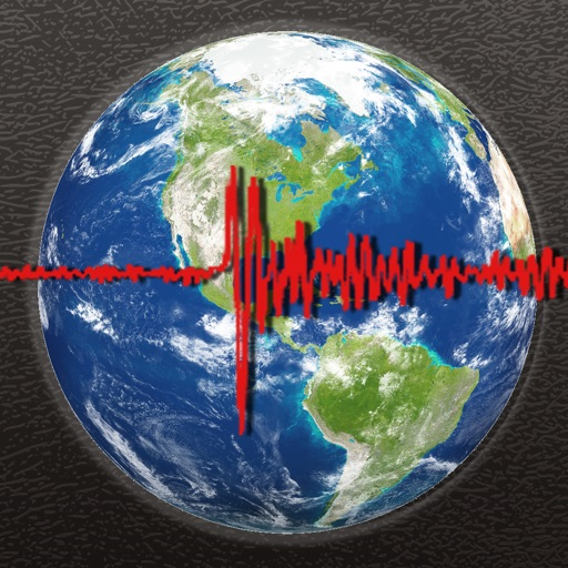 Earthquake - worldwide coverage of natural disasters
