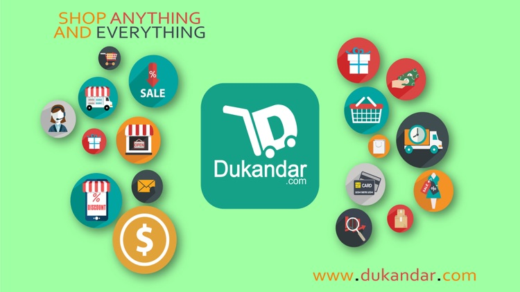 dukandar.com screenshot-0