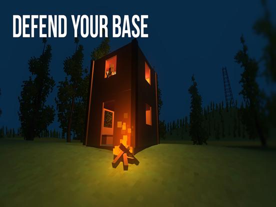 WithstandZ - Zombie Survival screenshot