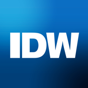 Idw Comics app review