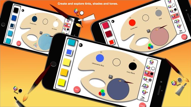 Artist Palette screenshot-4