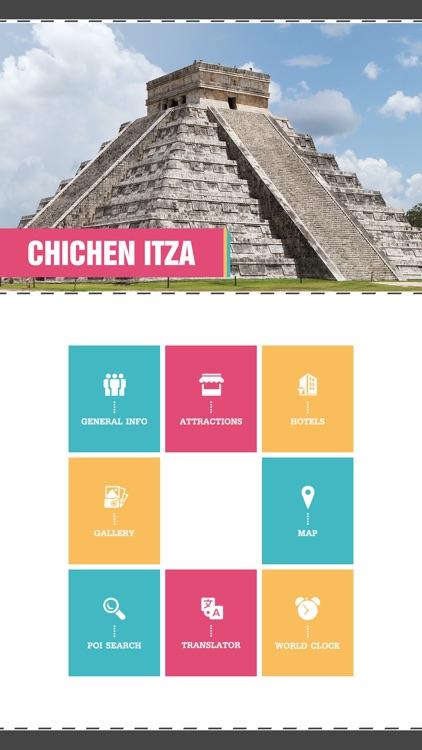 Chichen Itza Travel Guide