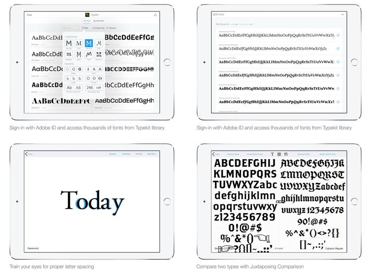 Typography Insight screenshot-4