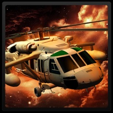 Activities of Stealth Helicopter Fighter War Simulator