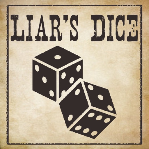 Download Western Liar's Dice free for iPhone, iPod and iPad