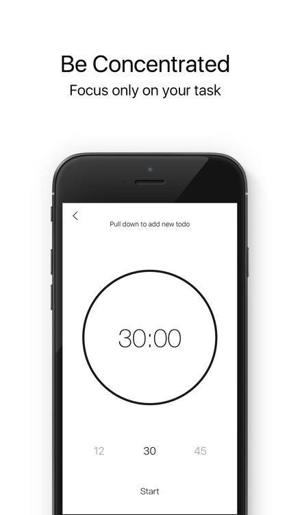 MinimaList – Task, Reminder & To-Do List app image