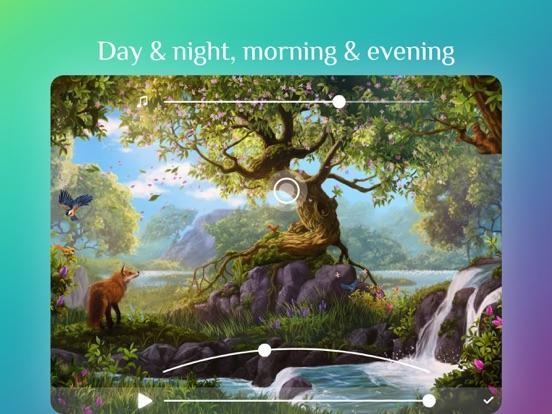 Screenshot #6 pour Away ~ Nature Sounds to Sleep