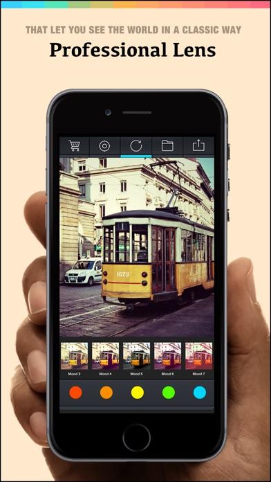 Effect 360 Pro - Best Photo Editor To Add Amazing Digital Art Stylish Camera Filters Effects Screenshot 1
