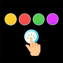 ColorSmash - Press The Color!