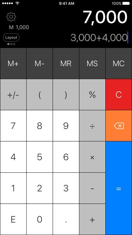 Calculator Pro Elite Free