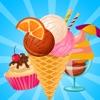 QCat - Toddler's Ice Cream  Game (free for preschool kid)