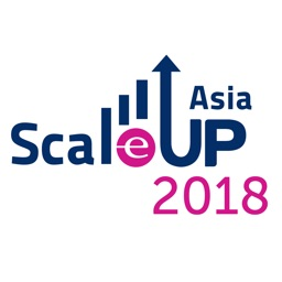 Scaleup Asia Conference 2018