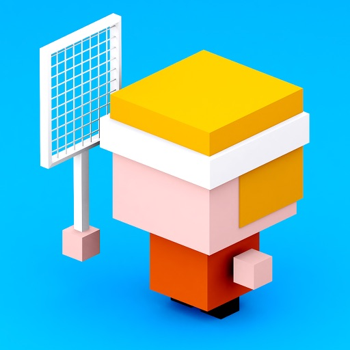 Ketchapp Tennis icon
