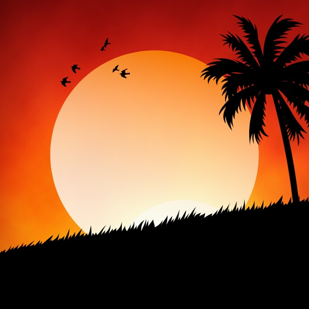 Beautiful sunset wallpapers collection in hd free on the app store voltagebd Gallery