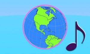 Globe Earth 3D Pro