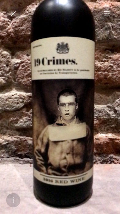 Living Wine Labels for Windows