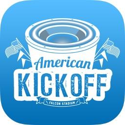 American Kickoff