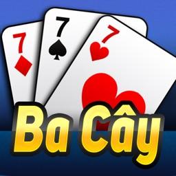 Ba Cay - Game Bai Ba Cây Online