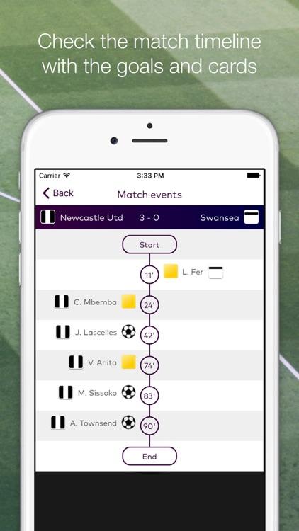 League Tables screenshot-3