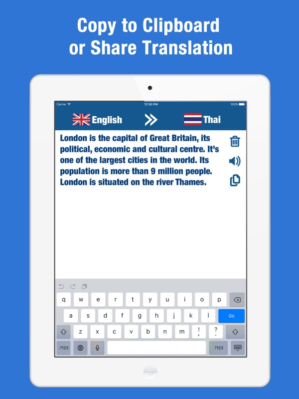 Thai to English Translator and Dictionary - Online Game Hack