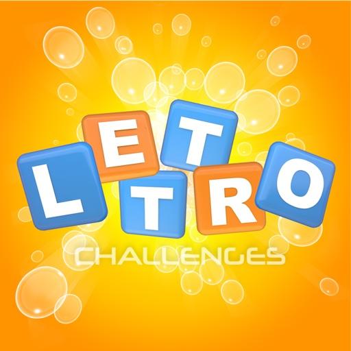 LETTRO Challenges