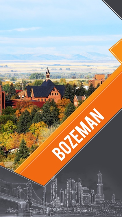 Bozeman City Guide screenshot-0