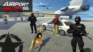 空港警察は薬物スニファー義務シミュレータのおすすめ画像4