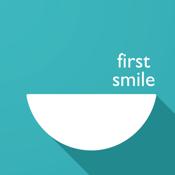 First Smile – Baby Book Photos App icon