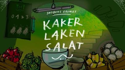 点击获取Kakerlakensalat - Das Spiel