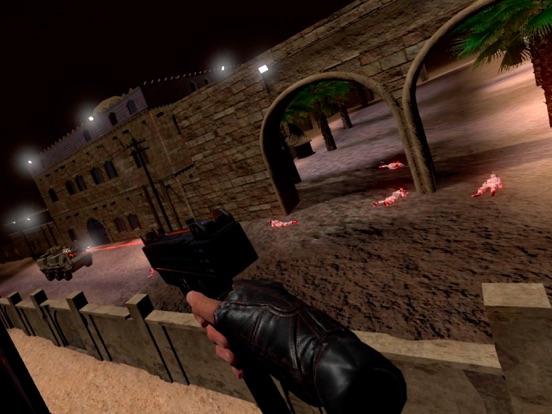 Operation Warcade screenshot 8