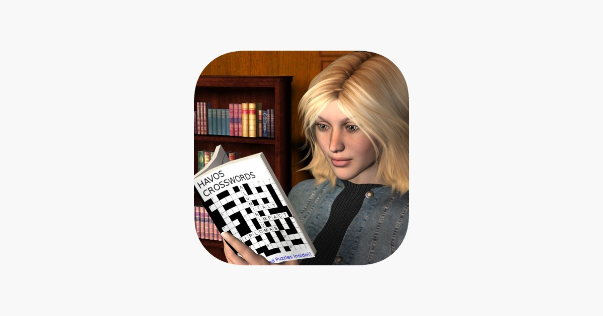 Crossword Unlimited on the App Store