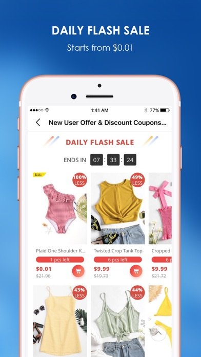 download Zaful - My Swimsuit Story apps 3