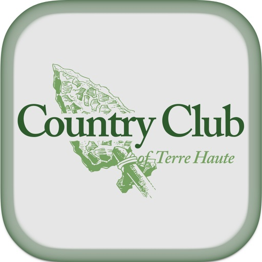 Country Club of Terre Haute icon