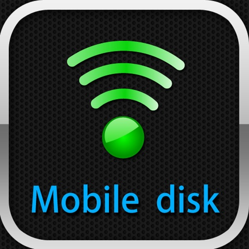 Mobile Disk HD