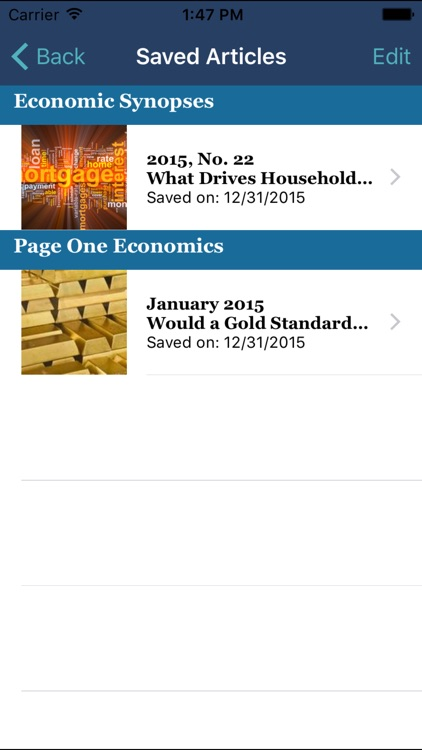 EconWise screenshot-4