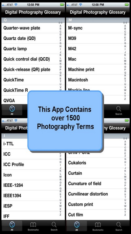 Digital Photography Glossary screenshot-4