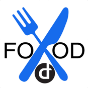 Food Finder for Apple Watch icon